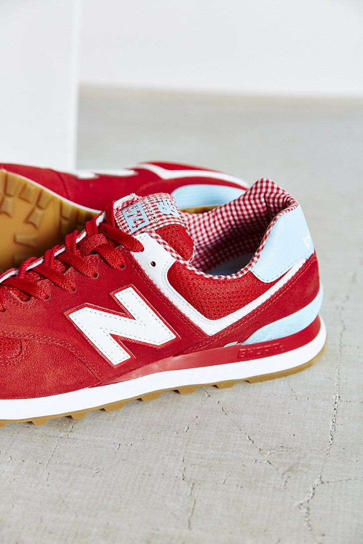 red new balance womens sneakers where to get new balance shoes