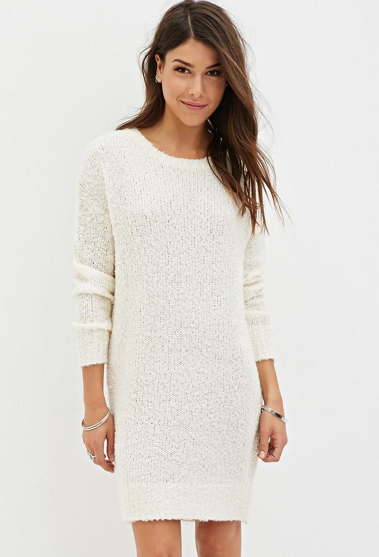 865dd8a2e0 Long Sweater Dress Online India
