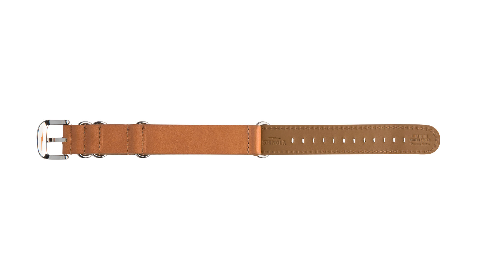 nato watch strap instructions