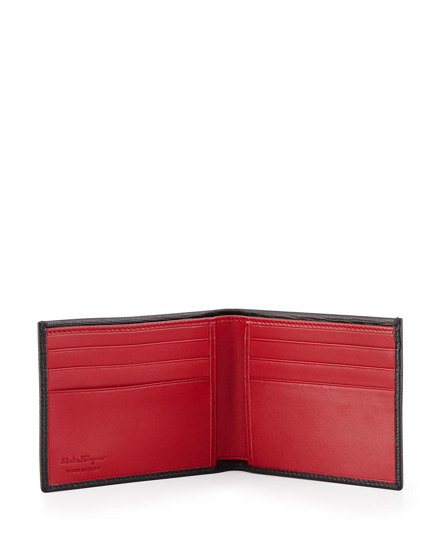 Two Fold Wallet