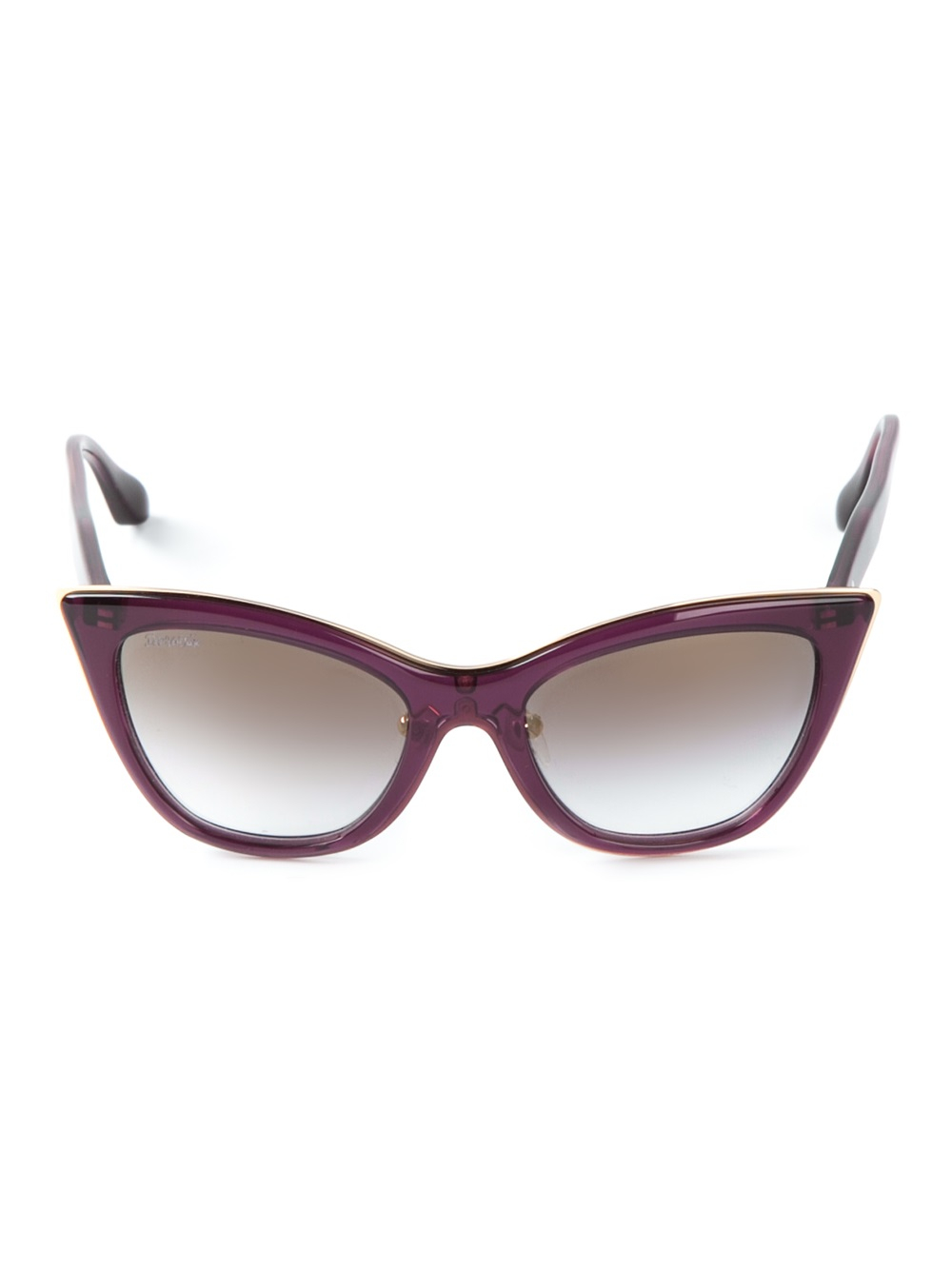 Dita eyewear Cat Eye S... Dita Eyewear