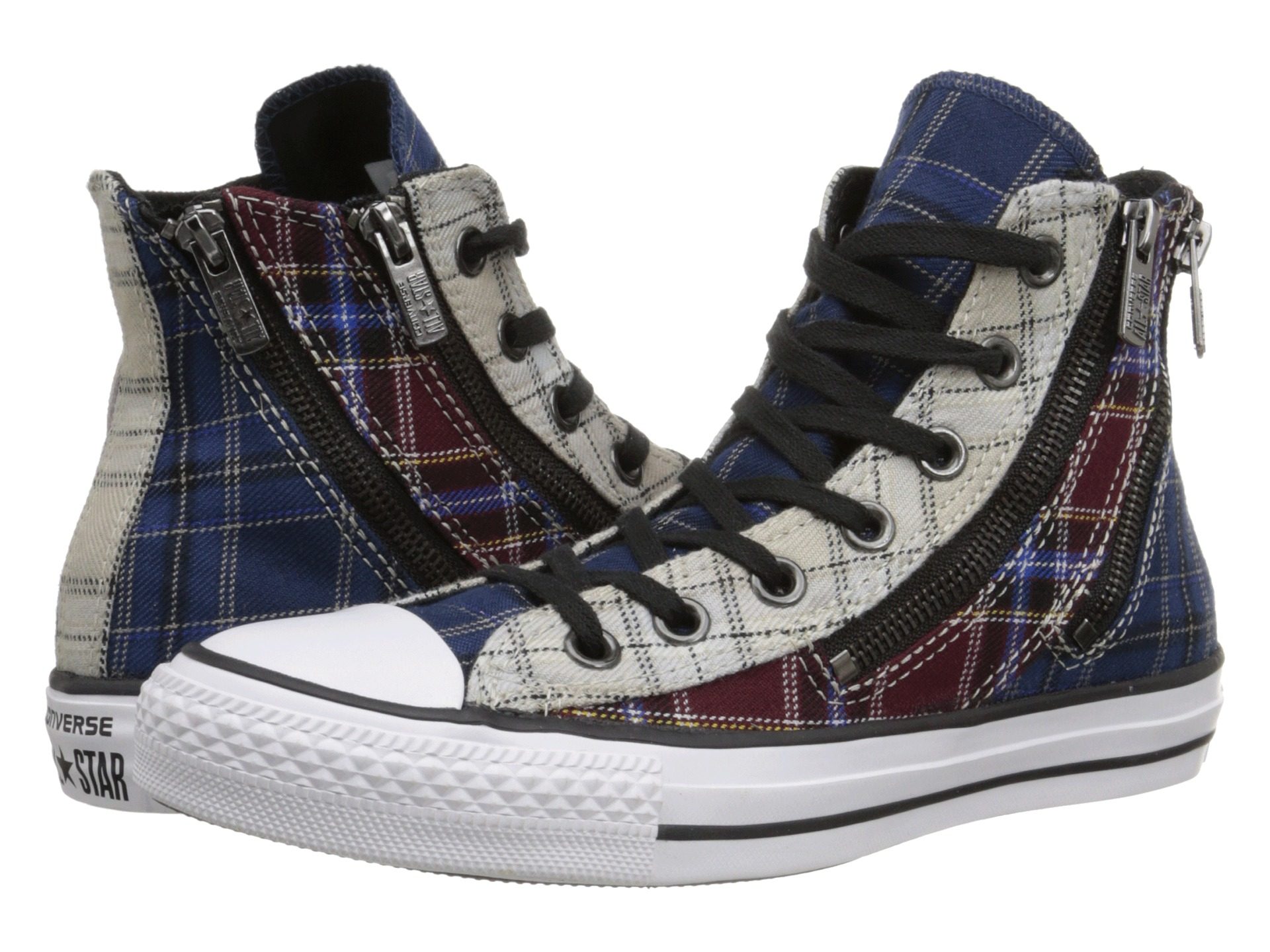 d369ff3e09b70a Gallery. Previously sold at  Zappos · Women s Converse Chuck Taylor Women s  Chunky Sneakers ...