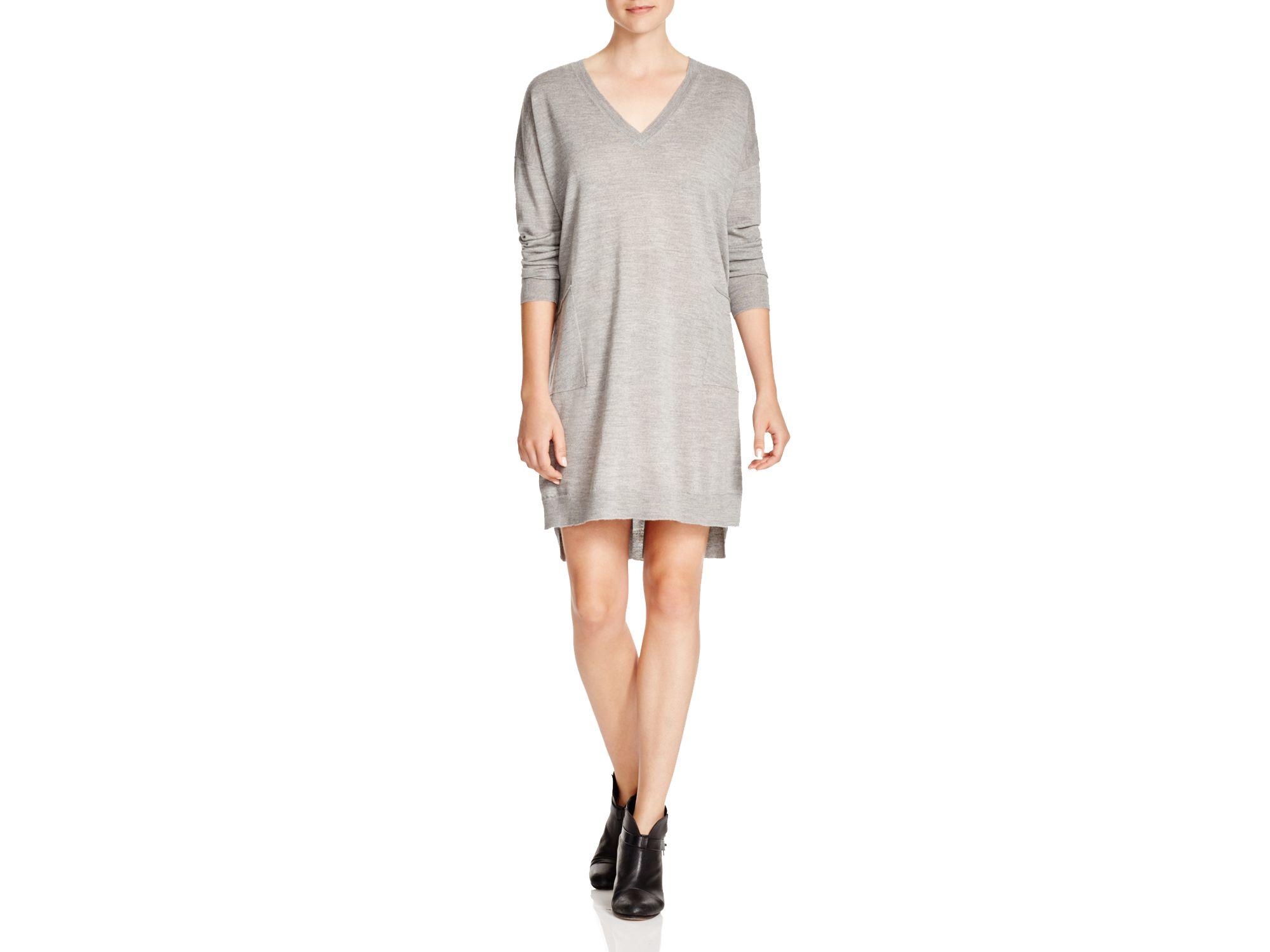 Eileen Fisher Sweater Dress Boots