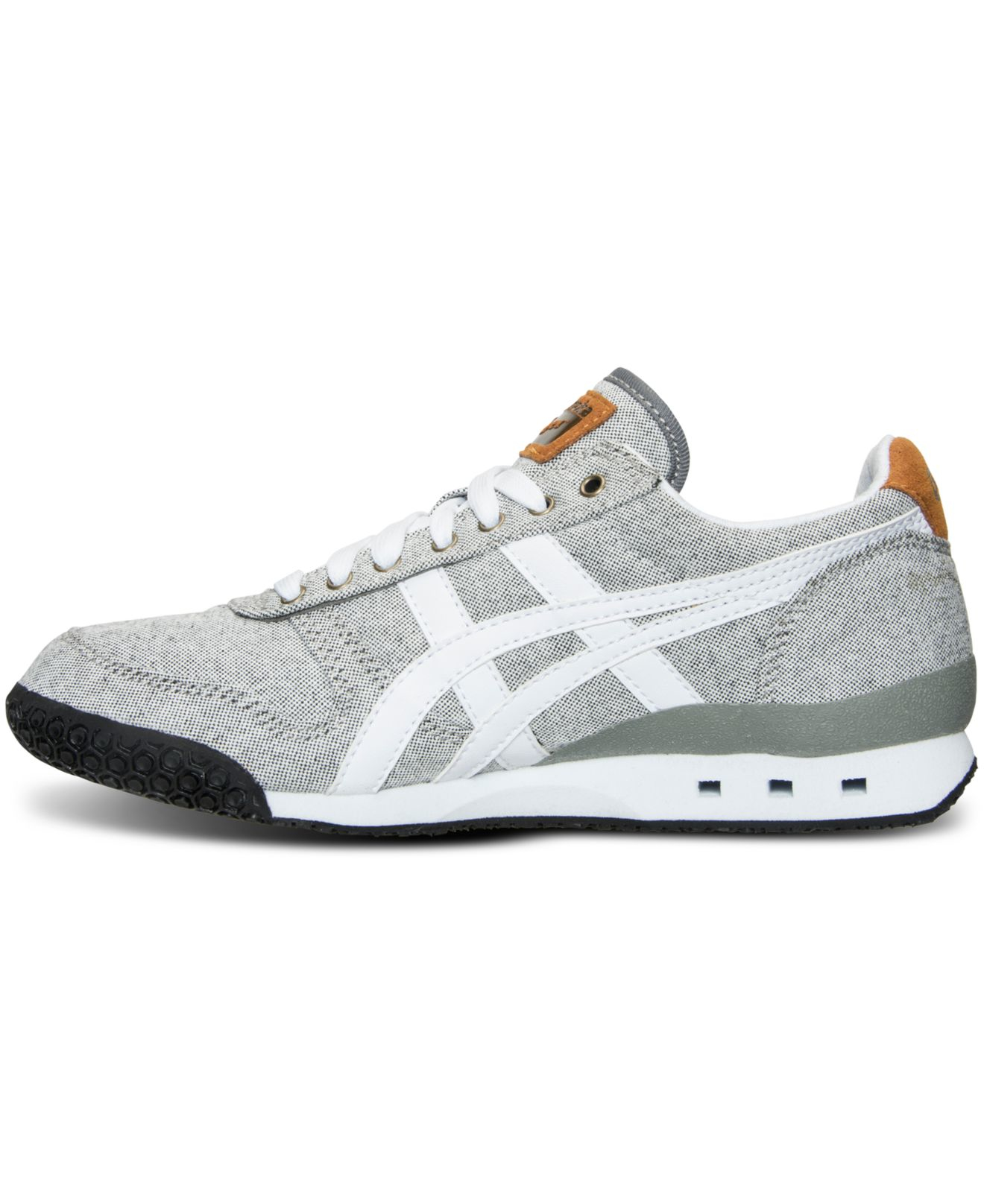 2d983033 Asics Metallic Women's Ultimate 81 Casual Sneakers From Finish Line