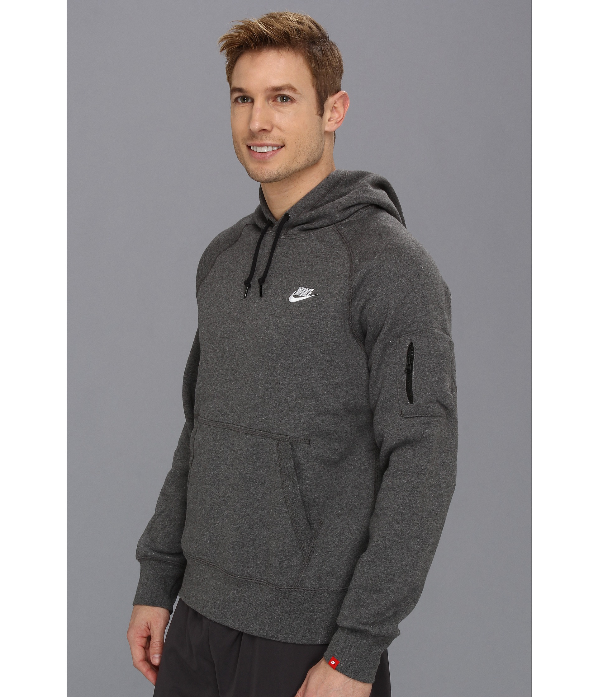 incredible prices low price new collection Aw77 Fleece Pullover Hoodie