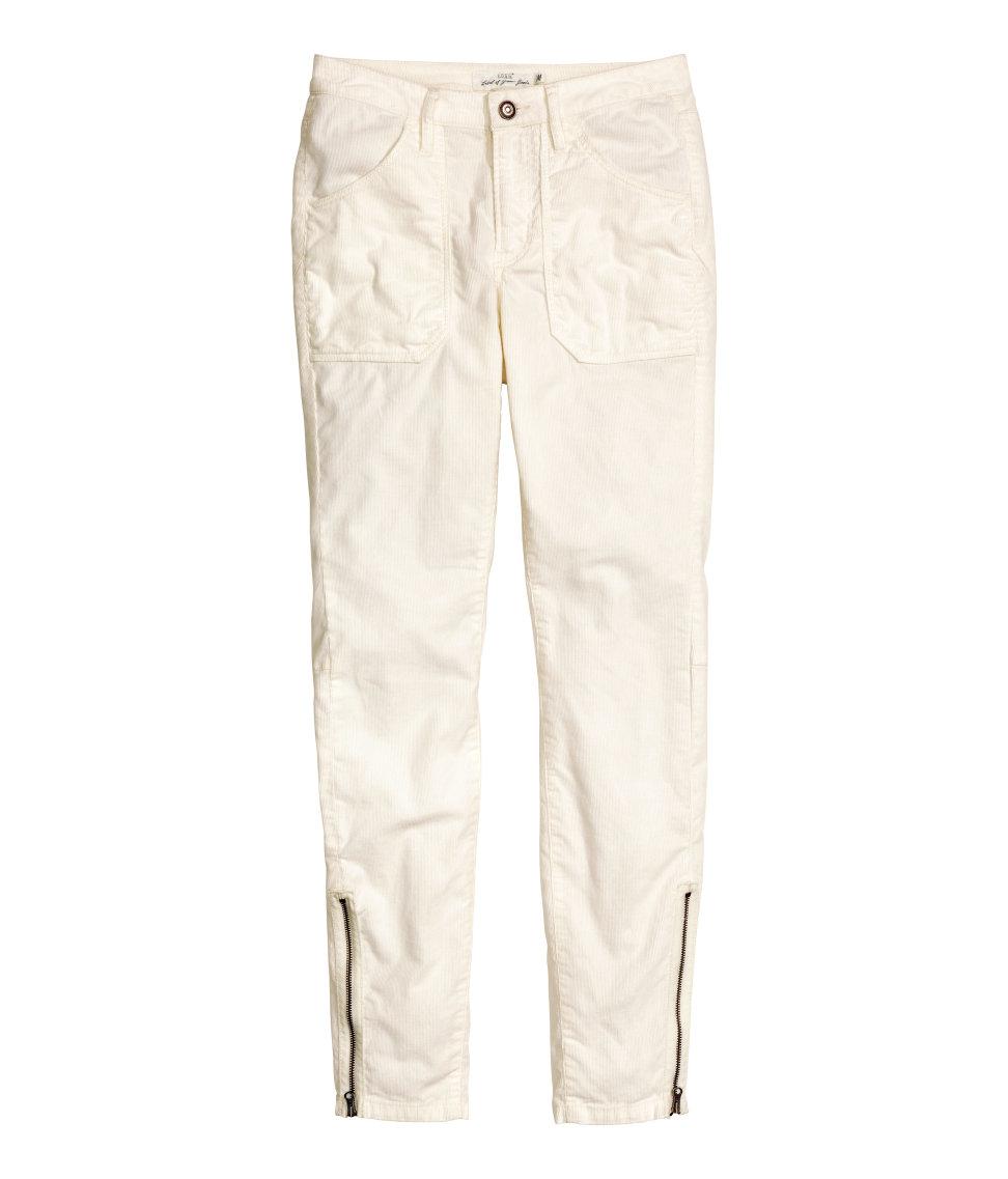 Model Jeans High Waist In Black  Lyst