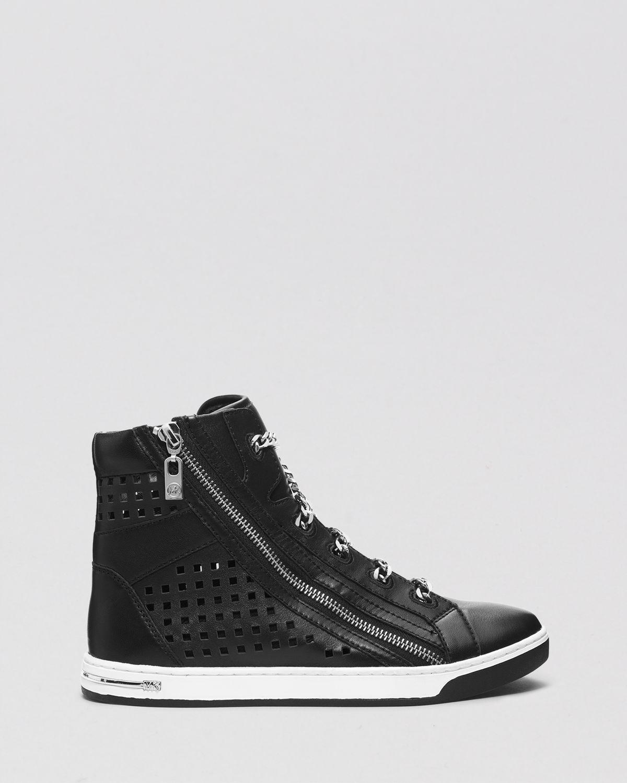 MICHAEL Michael Kors High Top Sneakers