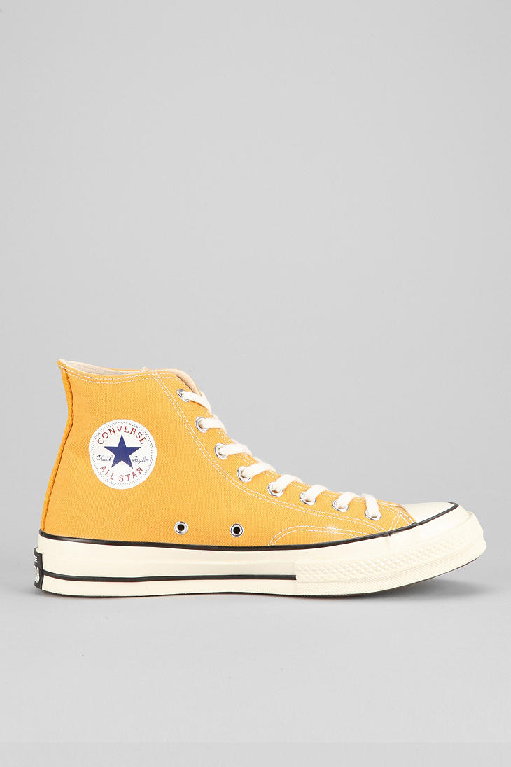 eacb2f2655a9 ... top yellow dcbf9 d55ab  greece lyst converse chuck taylor all star 70s  mens hightop sneaker in 655e5 20f7f