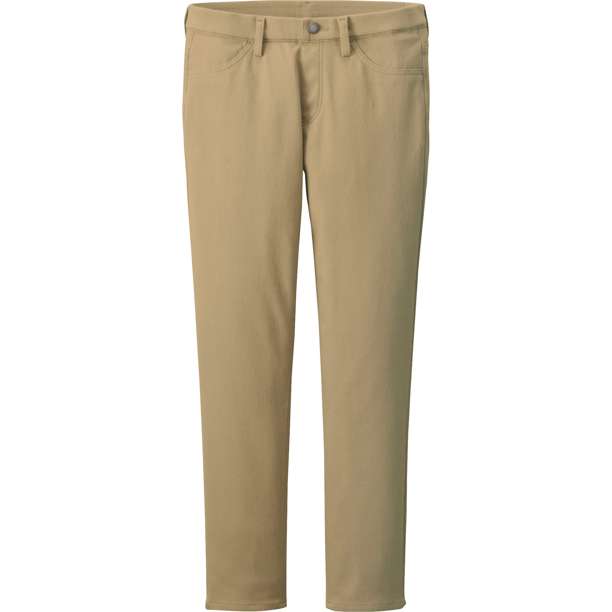 Simple For Springsummer 2018, Uniqlo Introduces A Collection Of Ankle Pants For Men And Women That Offers A Stylish But Versatile Approach To Casual Or Work Dressing A Tailored Classic That Leaves A Lot Of Room To Build Various Looks On, The Trousers