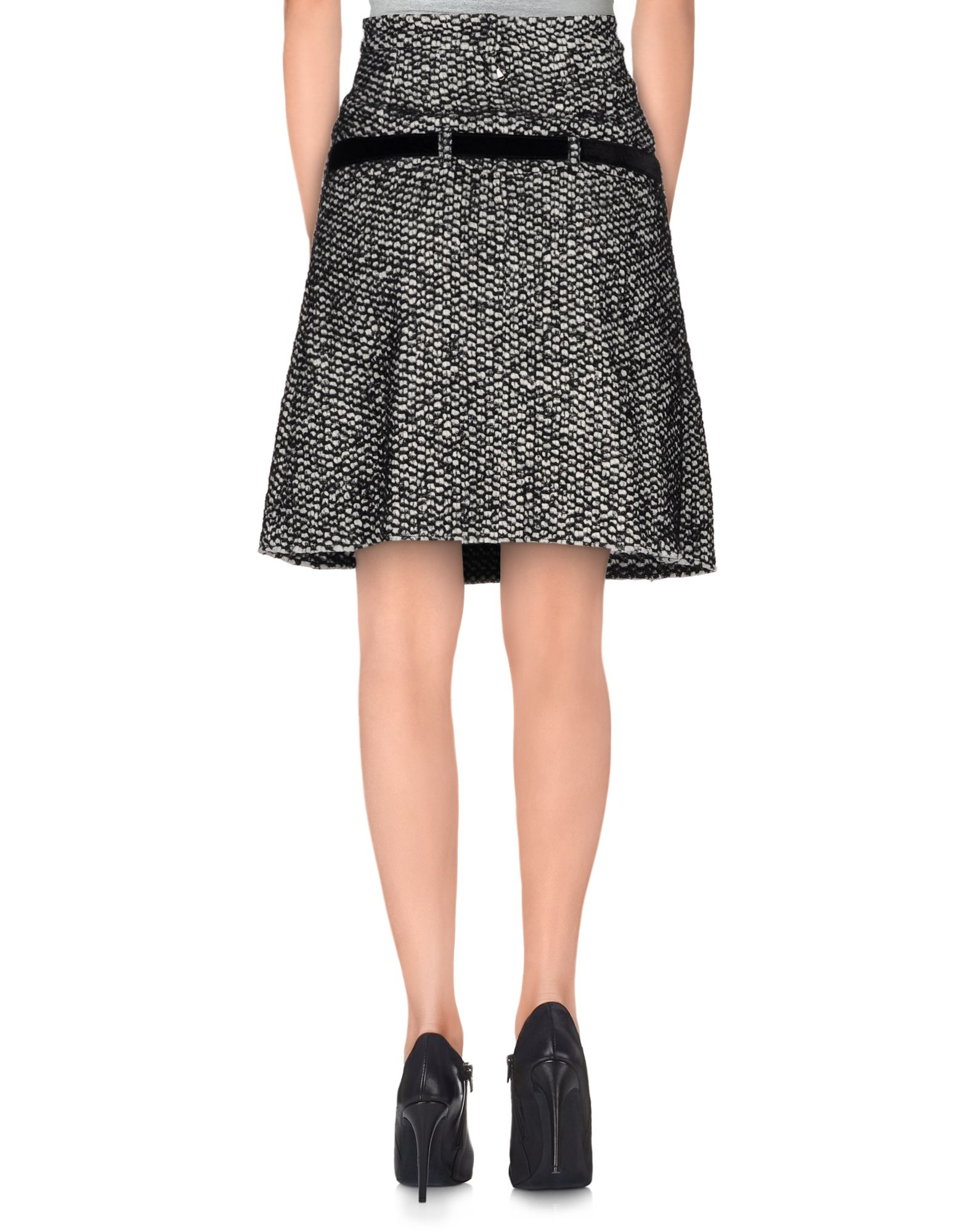 Dolce And Gabbana Skirts Beso