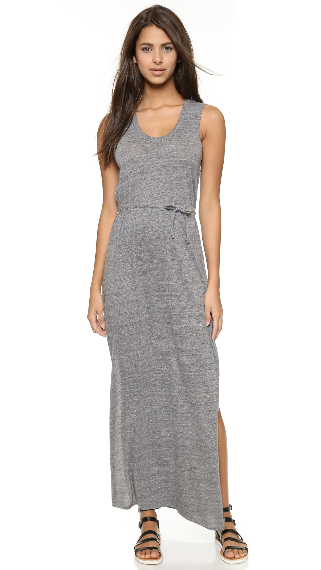 Chaser ROBE MAXI STARRY HNT2lA