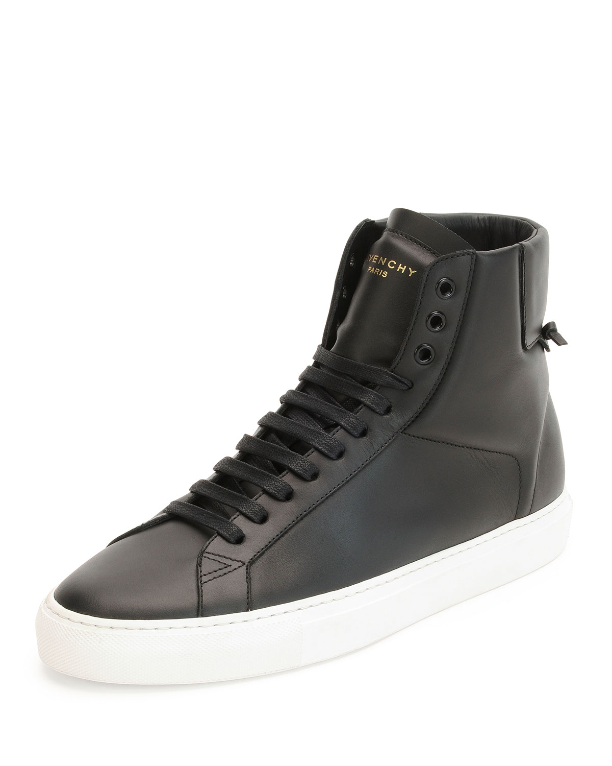 Urban Street hi-top sneakers - Black Givenchy Discount Wide Range Of Discount Recommend Sast Visa Payment c87f09Ow