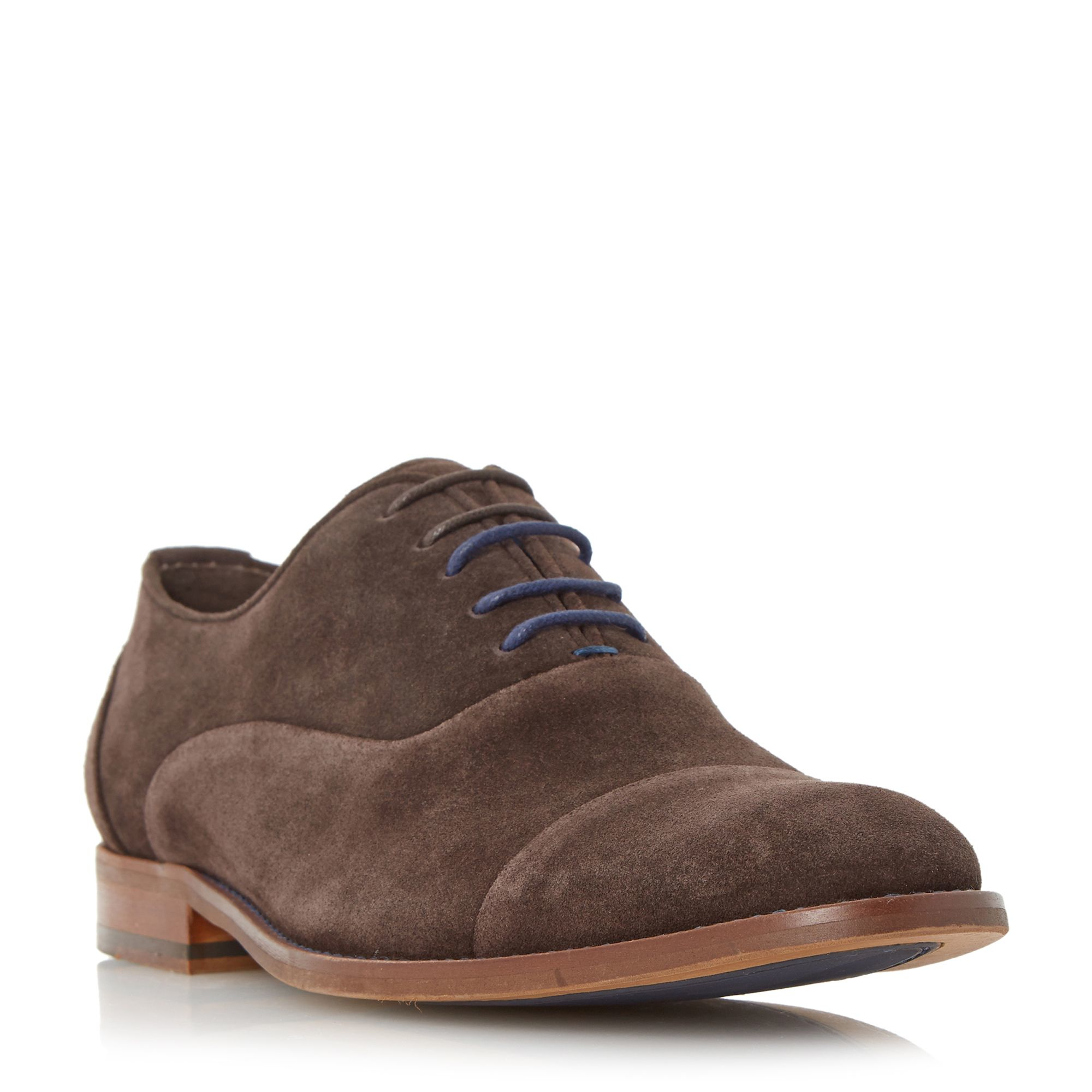Dune Lace Up Shoes For Men