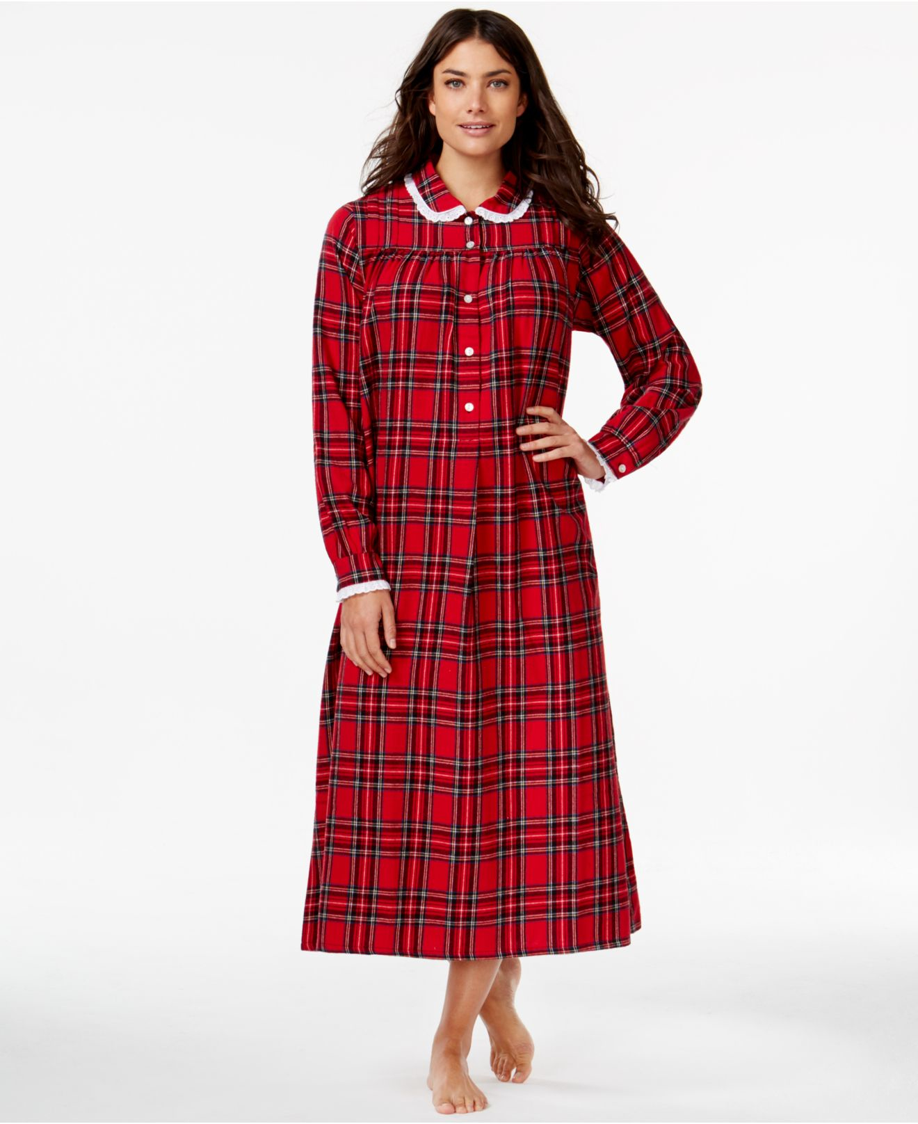 gallery - Flannel Nightgowns