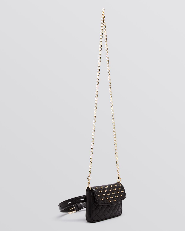 Rebecca Minkoff Belt Bag Bloomingdales Exclusive Quilted