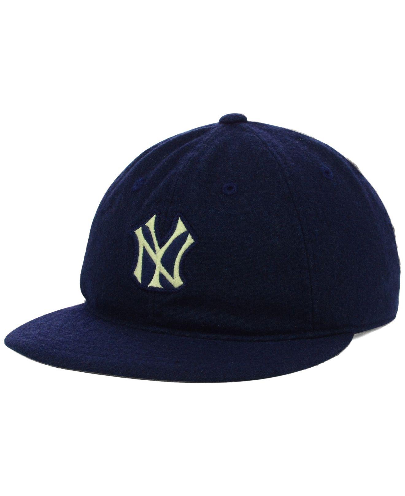 American Needle American New York Yankees Mlb Statesman