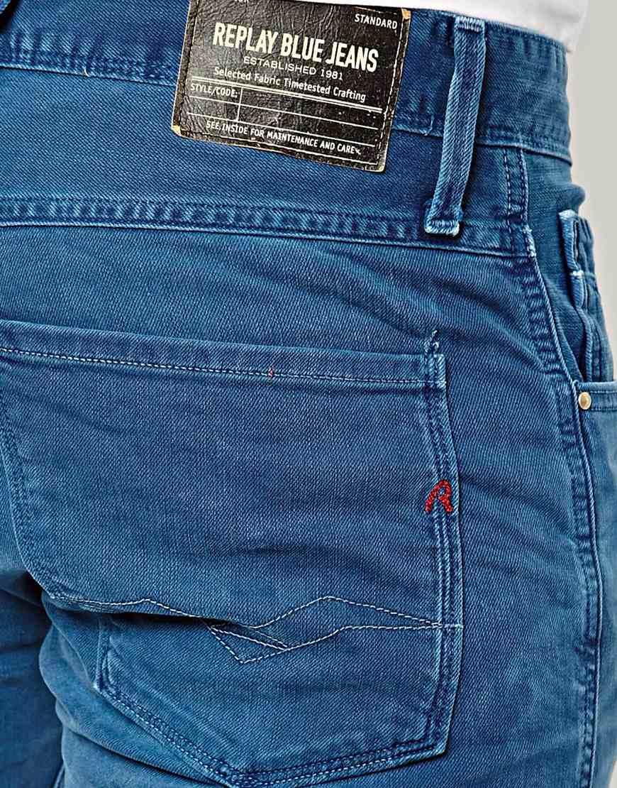 Carhartt Jeans Men