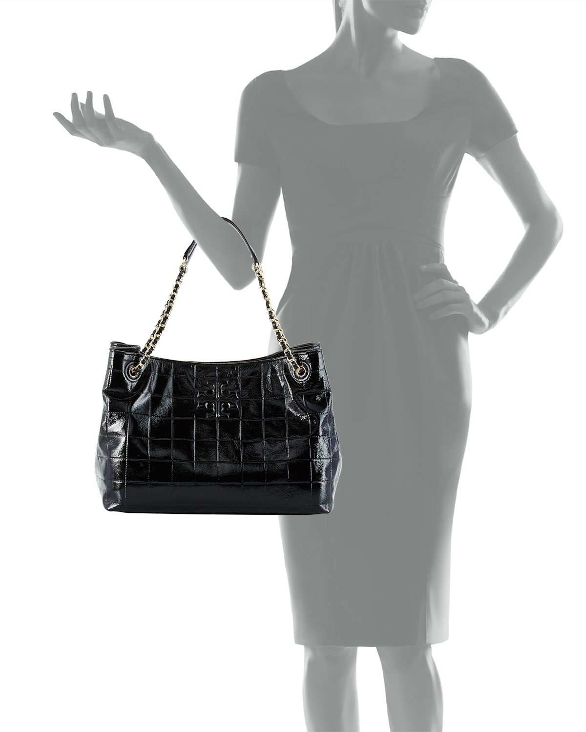 e33b649ba3b Gallery. Previously sold at  Neiman Marcus · Women s Tory Burch Marion