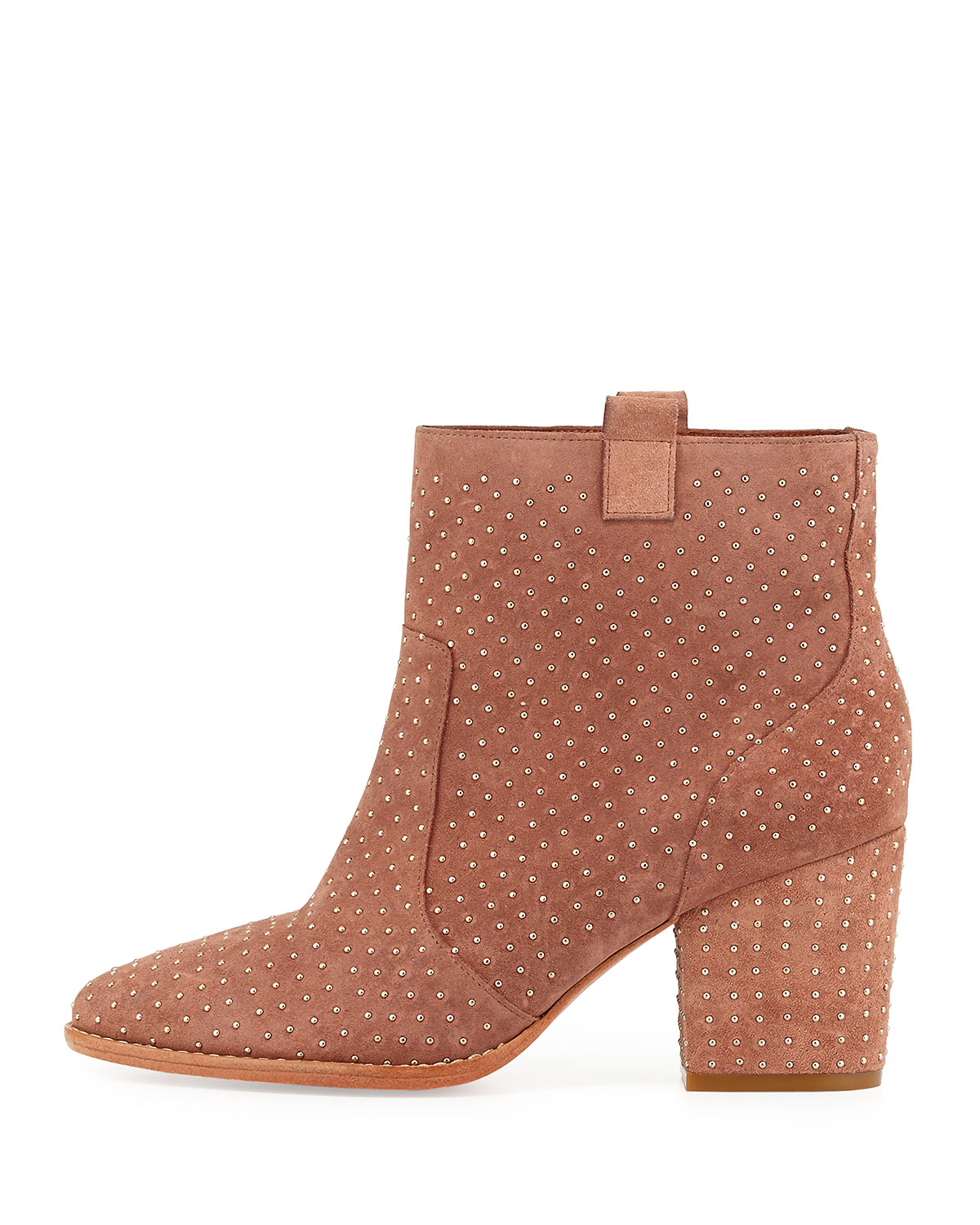 buy cheap 100% guaranteed Rebecca Minkoff Studded Blake Ankle Boots discount cheap discount extremely svBWEQUMb