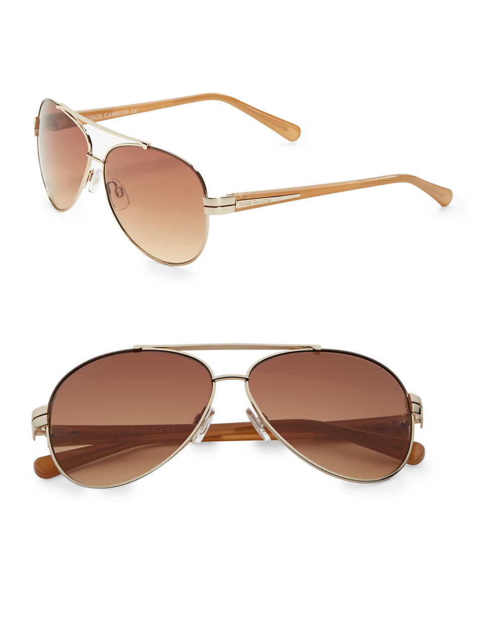 Vince Camuto Sunglasses Cat Eye