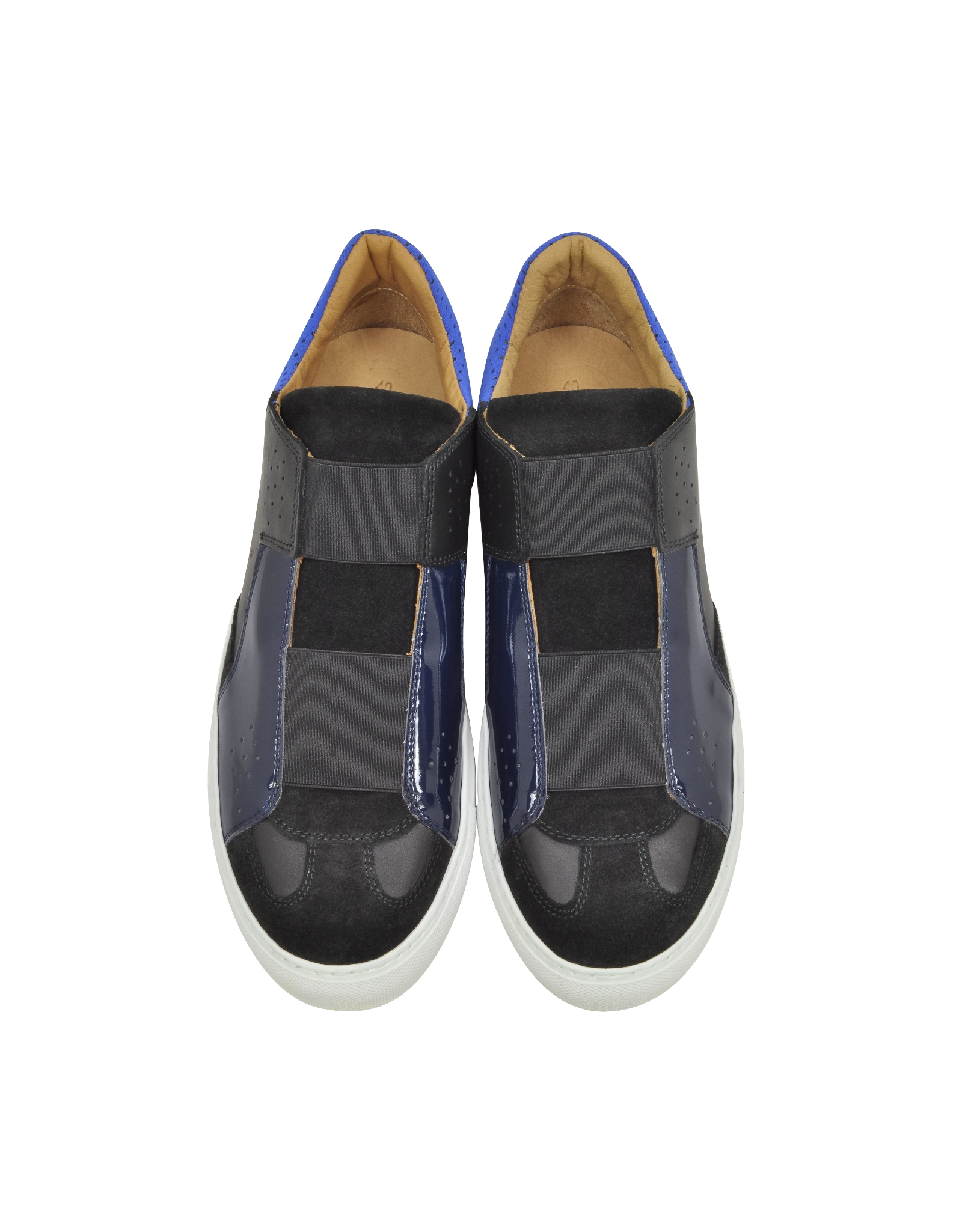 slip-on sneakers - Black Maison Martin Margiela lWQREg8
