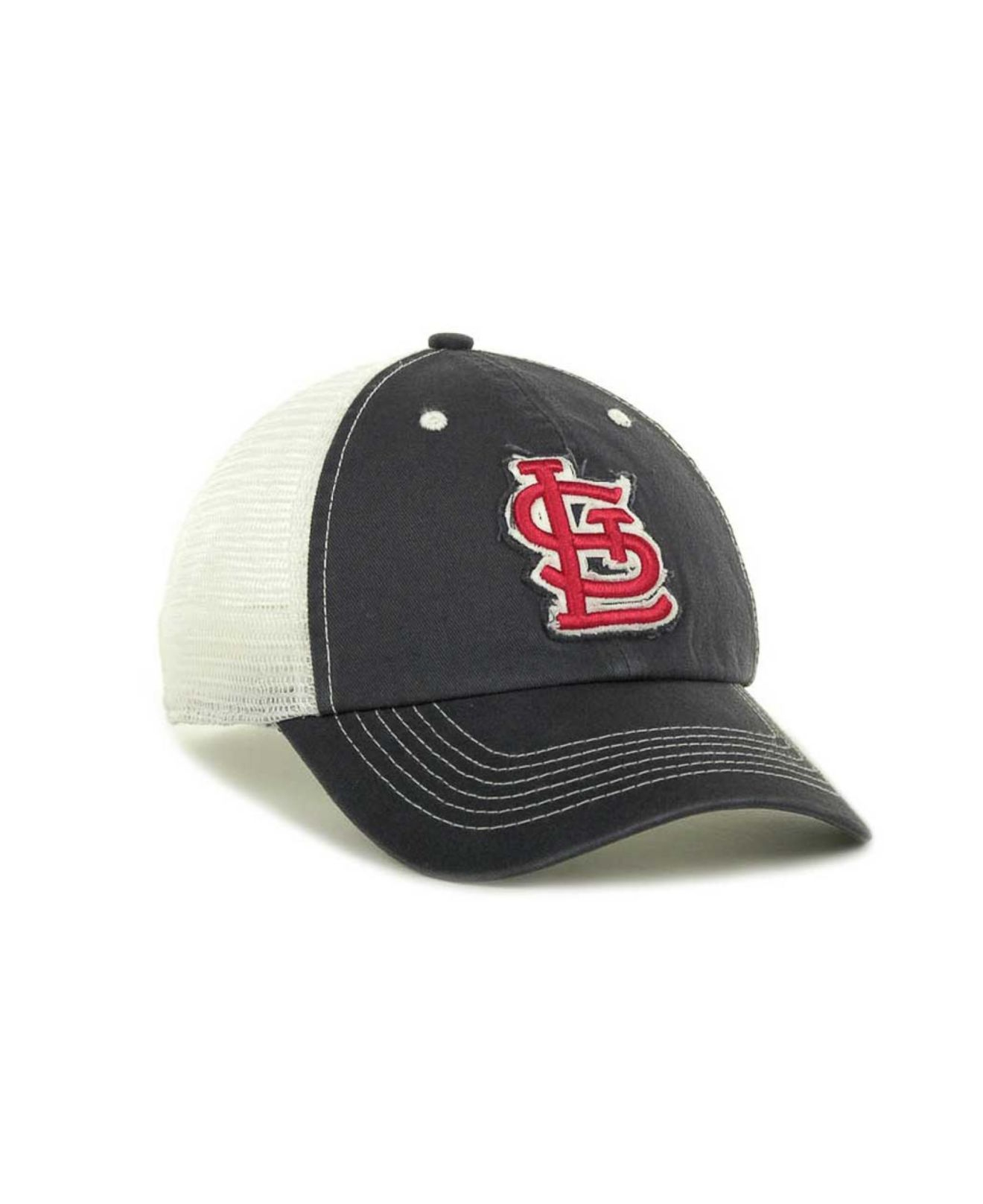 official photos 8c646 380ef ... norway lyst 47 brand st louis cardinals blue mountain franchise cap in  34106 33c03