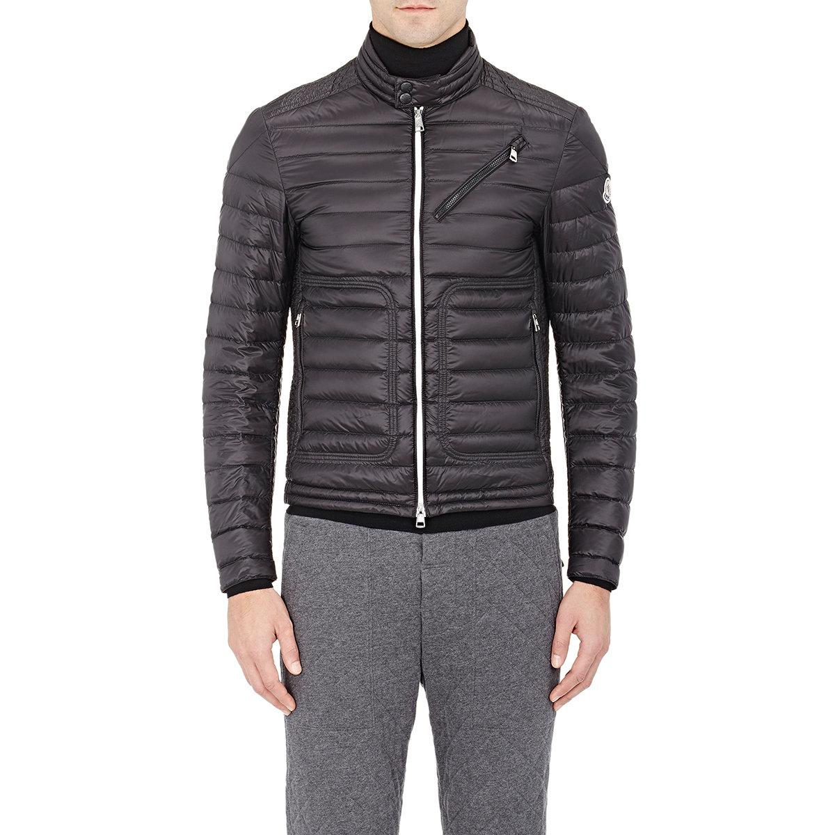 moncler jacket amiot