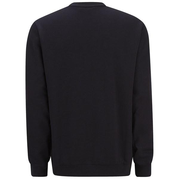 Les Benjamins Men's Jay-z And Martin Luther King Sweatshirt in Black for Men