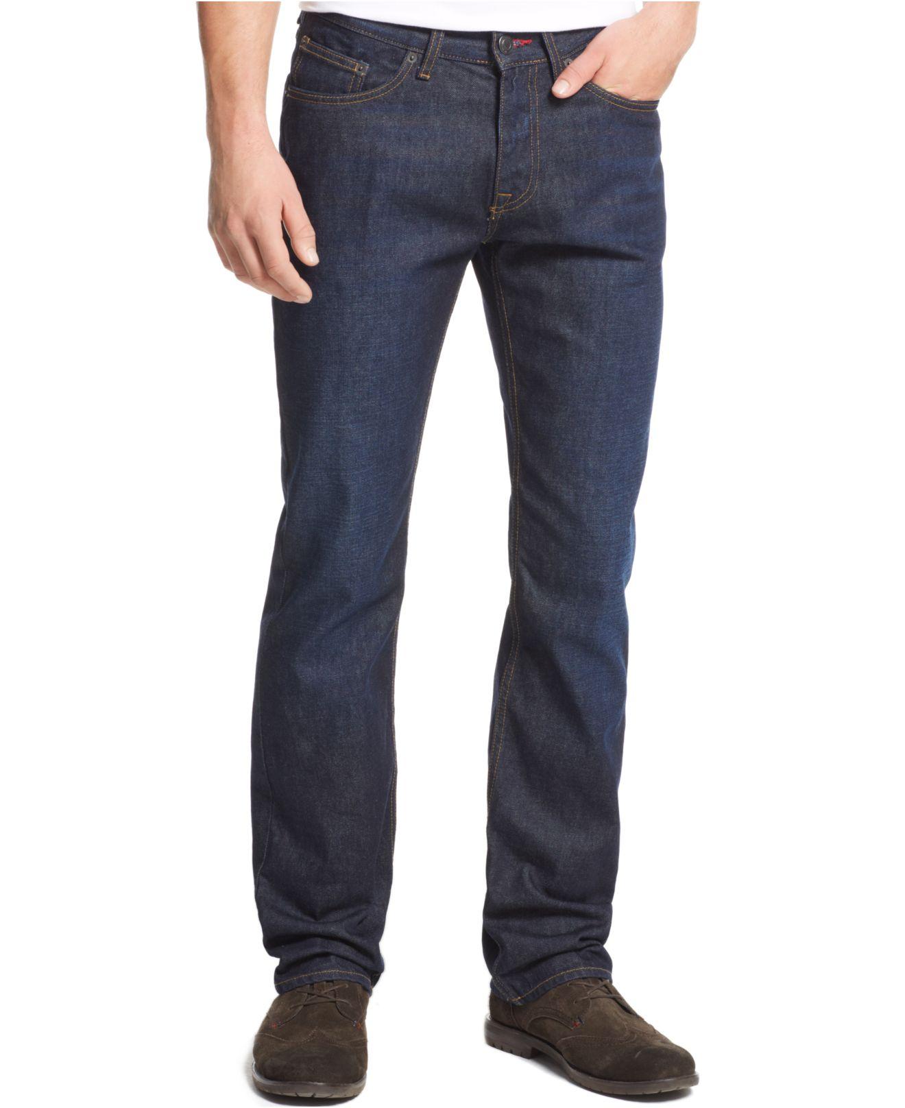 autorisierte Website retro neuer Stil & Luxus Mercer Jeans - Euro