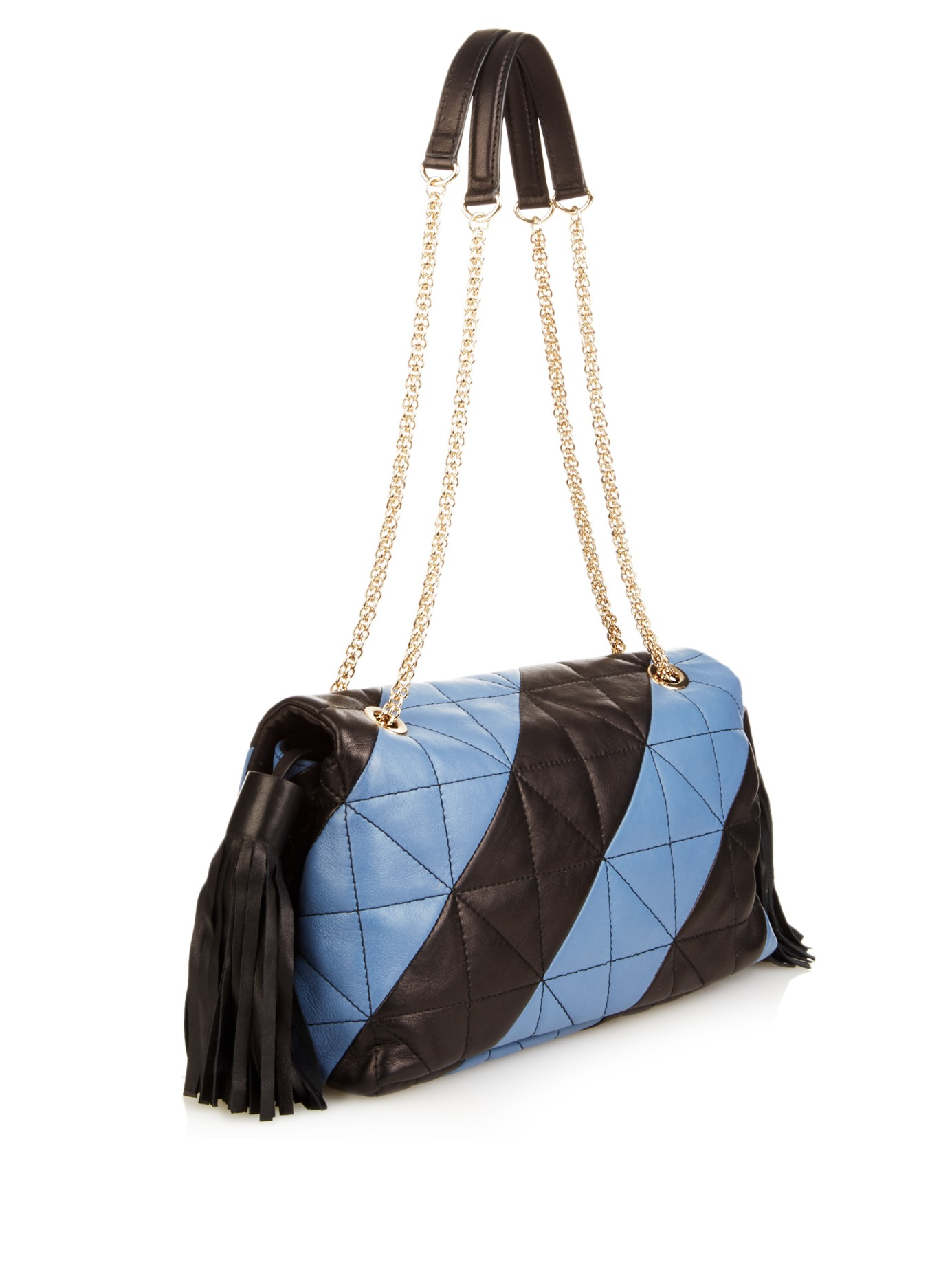 Le Clou Quilted Bag Sonia Rykiel tzgh9sLIIY