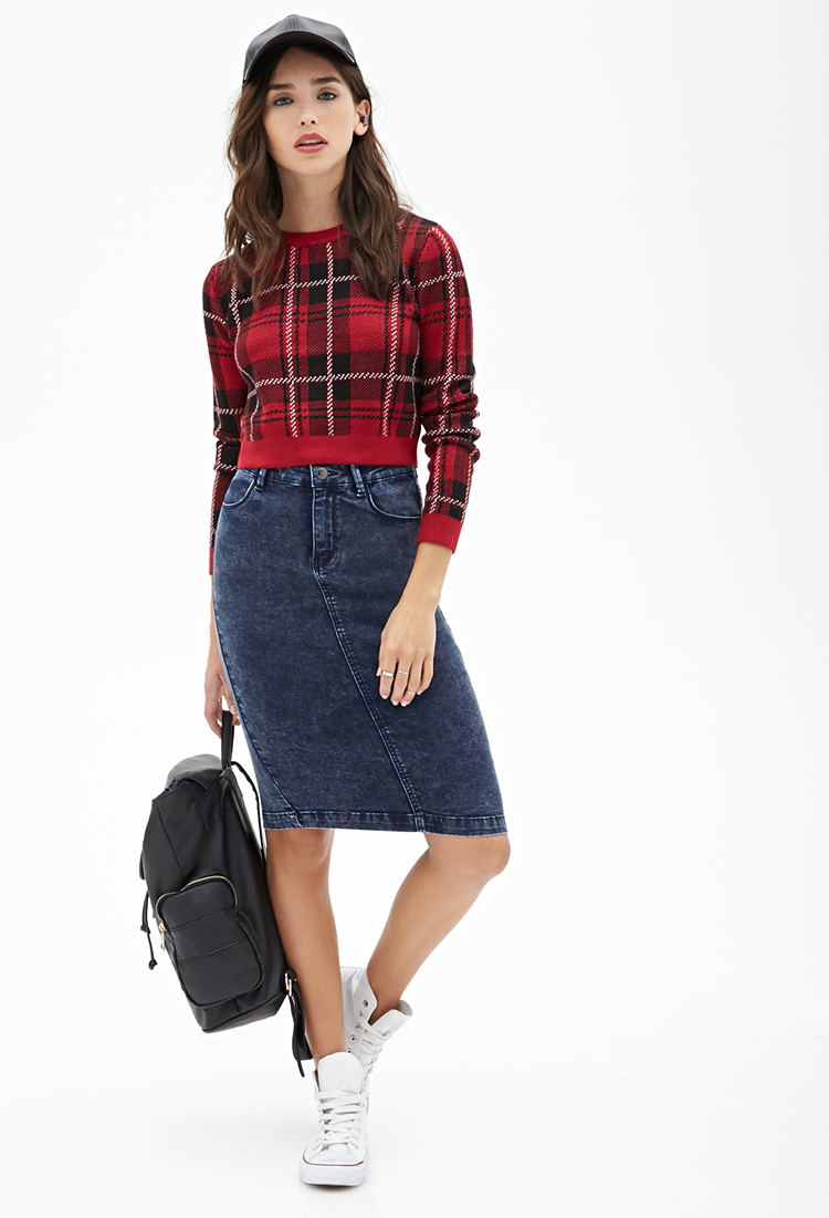 Cheap pleated skirt, Buy Quality denim skirt directly from China plus skirt Suppliers: New Spring high waist ball pleated skirts Harajuku Denim Skirts solid a-line sailor skirt Plus Size Japanese school uniform Enjoy Free Shipping Worldwide! Limited Time Sale Easy Return/5(2K).