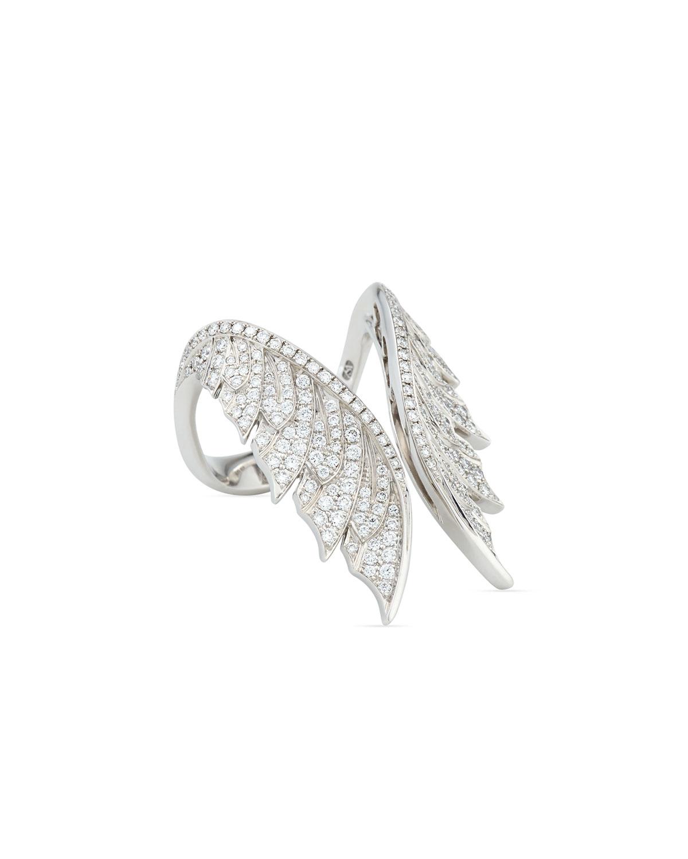 Magnipheasant 18-karat White Gold Diamond Bracelet - one size Stephen Webster rraoAq747R