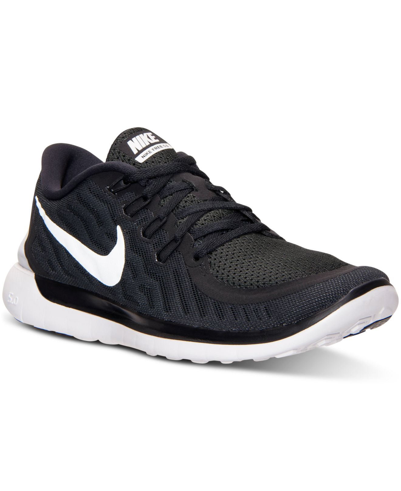 nike s free 5 0 running sneakers from finish line in