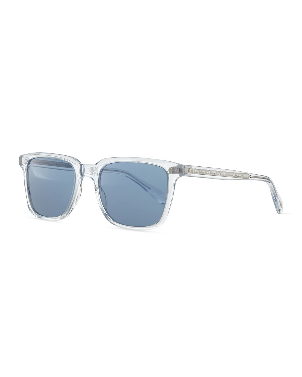 Lyst Oliver Peoples Mens Ndg Sunglasses For Men