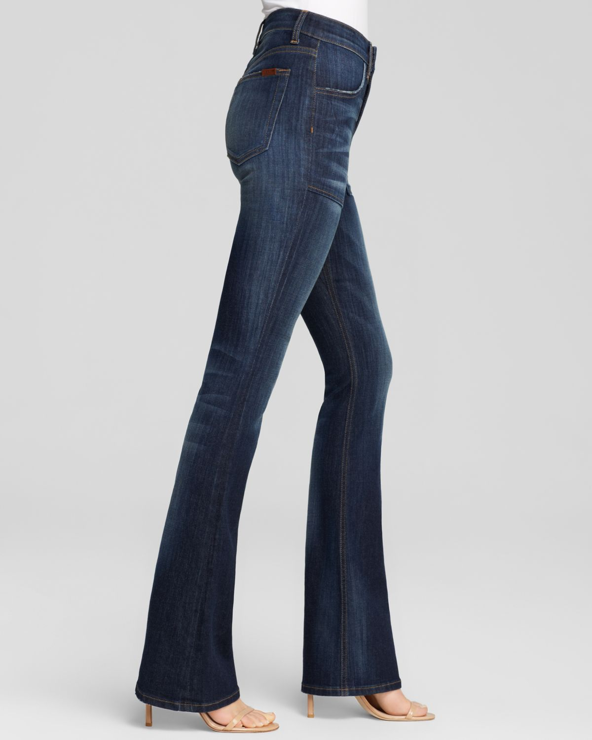 Joe's jeans - Cool Off Bloomingdale'S Exclusive Charlie High Rise ...