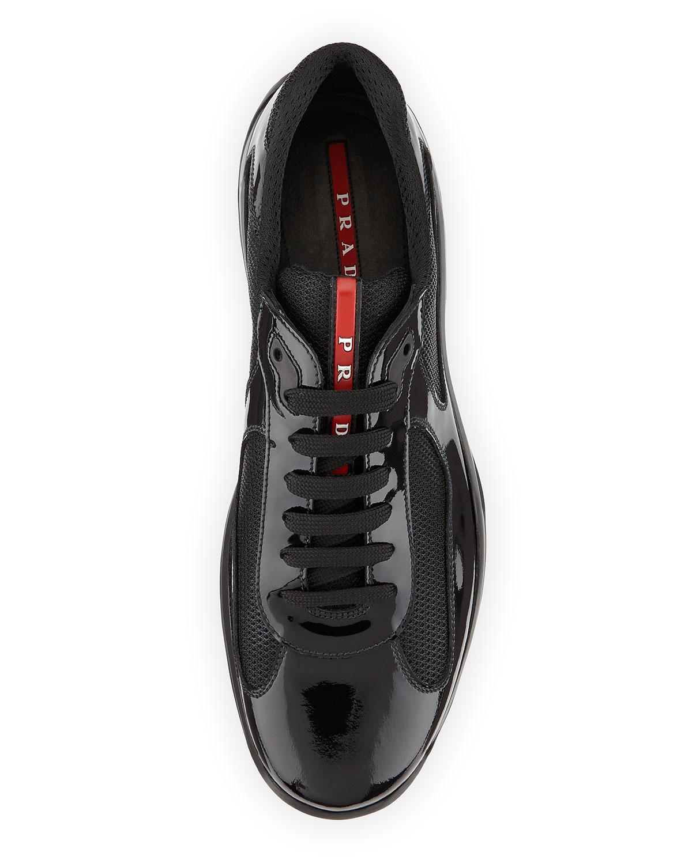 Mens Prada Shoes With Strap