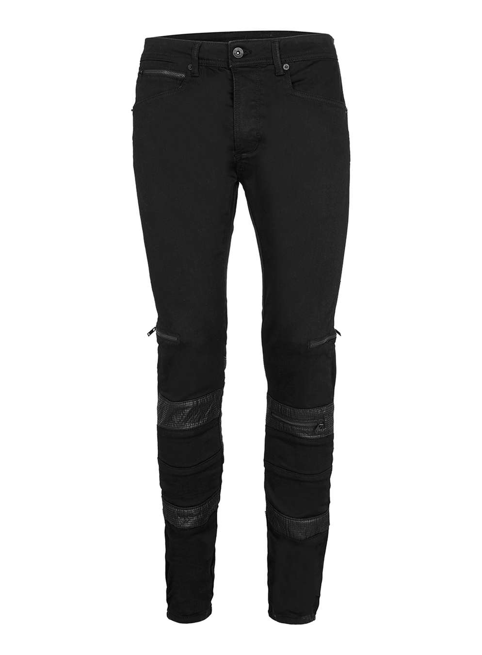 Shop for black zipper pants online at Target. Free shipping on purchases over $35 and save 5% every day with your Target REDcard.