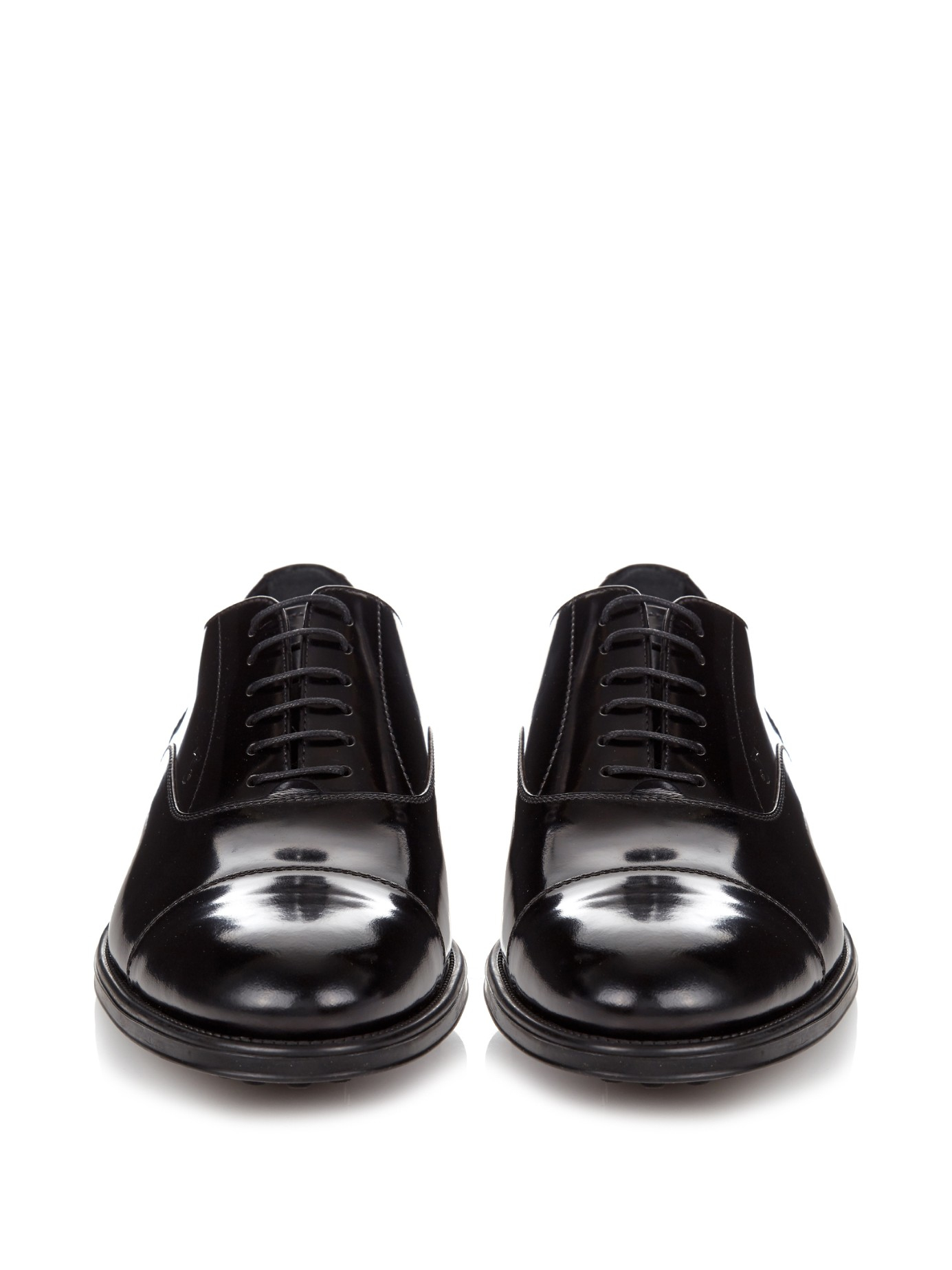 Porsche Design Shoe Without Lace