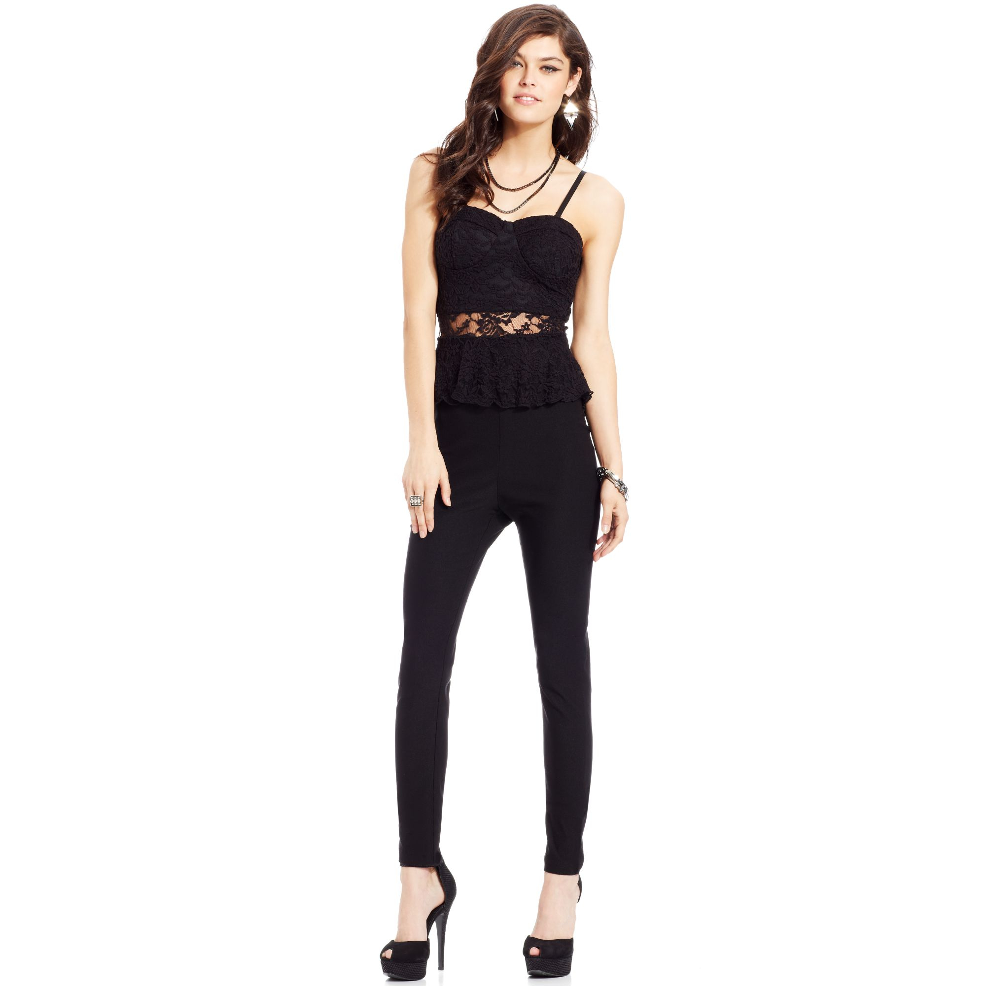 jumpsuits + rompers Sexy clubbing jumpsuits and rompers: Buy online sexy Jumpsuits & Rompers, hot cheap white and black Jumpsuits & Rompers for women, great deals and low prices at mediacrucialxa.cf Featured Price, low to high Price, high to low Alphabetically, A-Z Alphabetically, Z-A Date, old to new Date, new to old Best Selling.