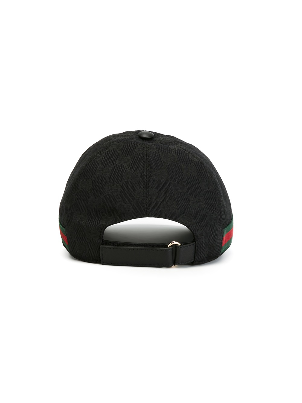 740a0b3f5 Gucci Original Gg Canvas Baseball Hat for Men - Lyst