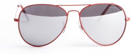 Cole Haan Sunglasses Men Men Cole Haan Red Metal