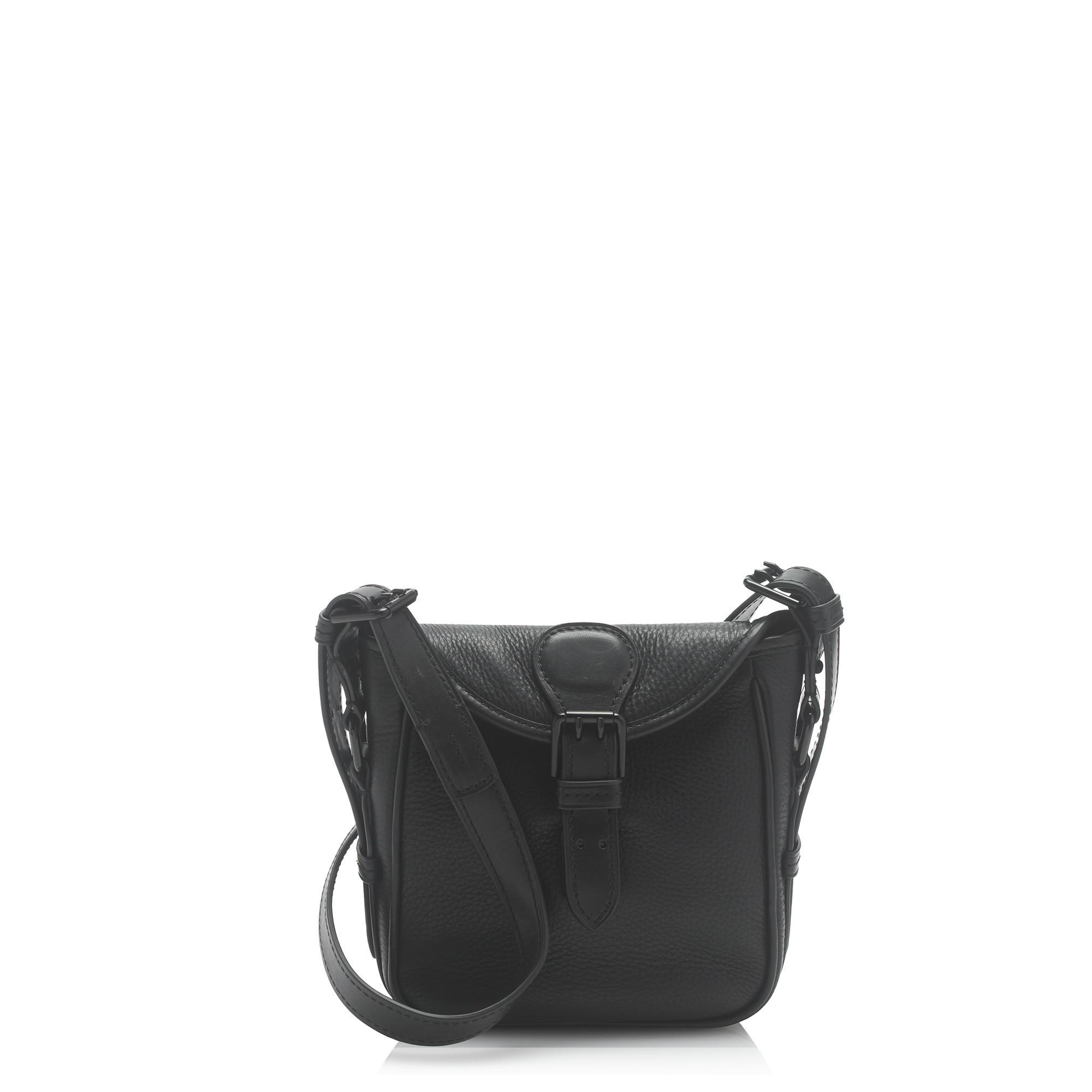 J.Crew Canyon Crossbody Bag in Black