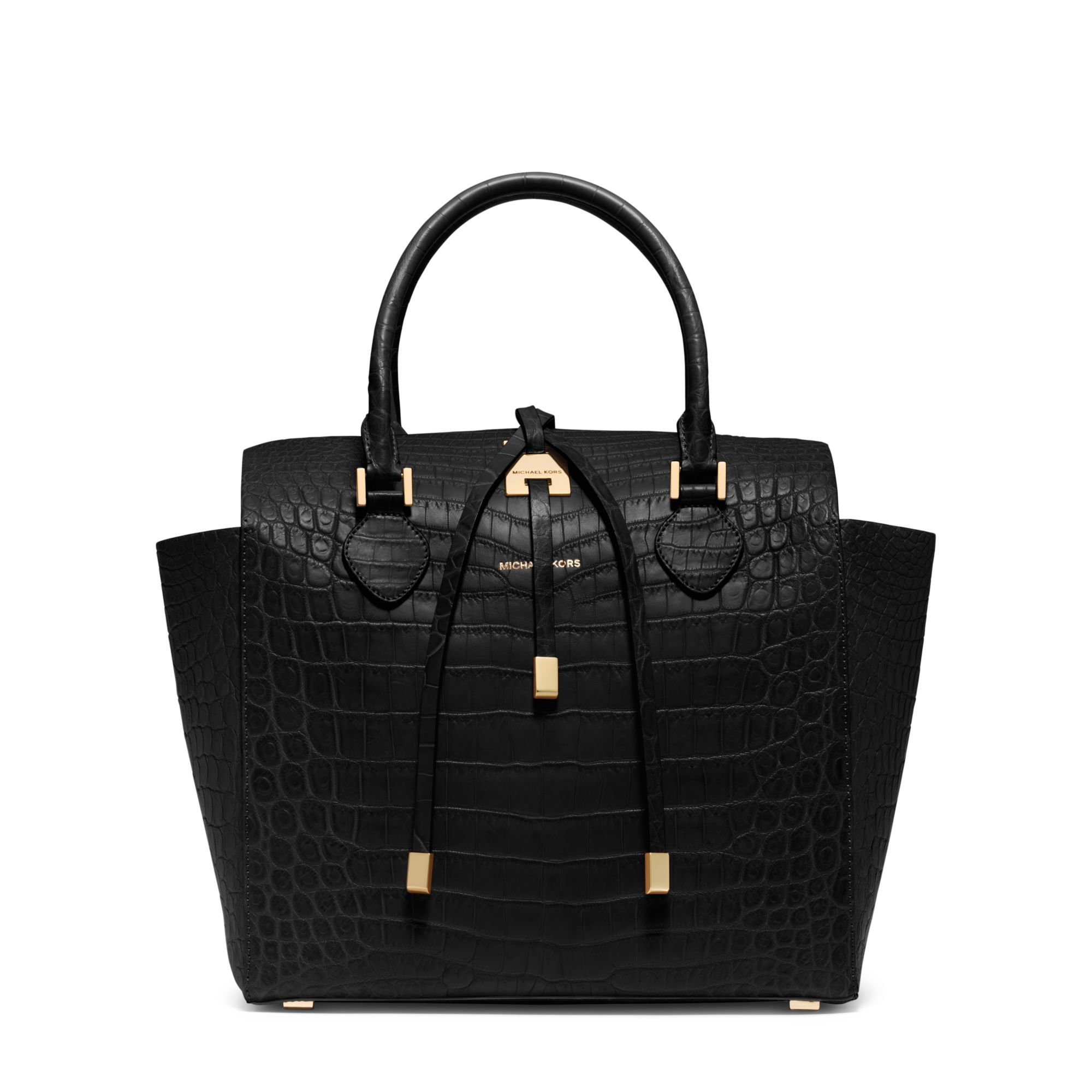 2564fc58be9d Black Tote Michael Kors | Stanford Center for Opportunity Policy in ...