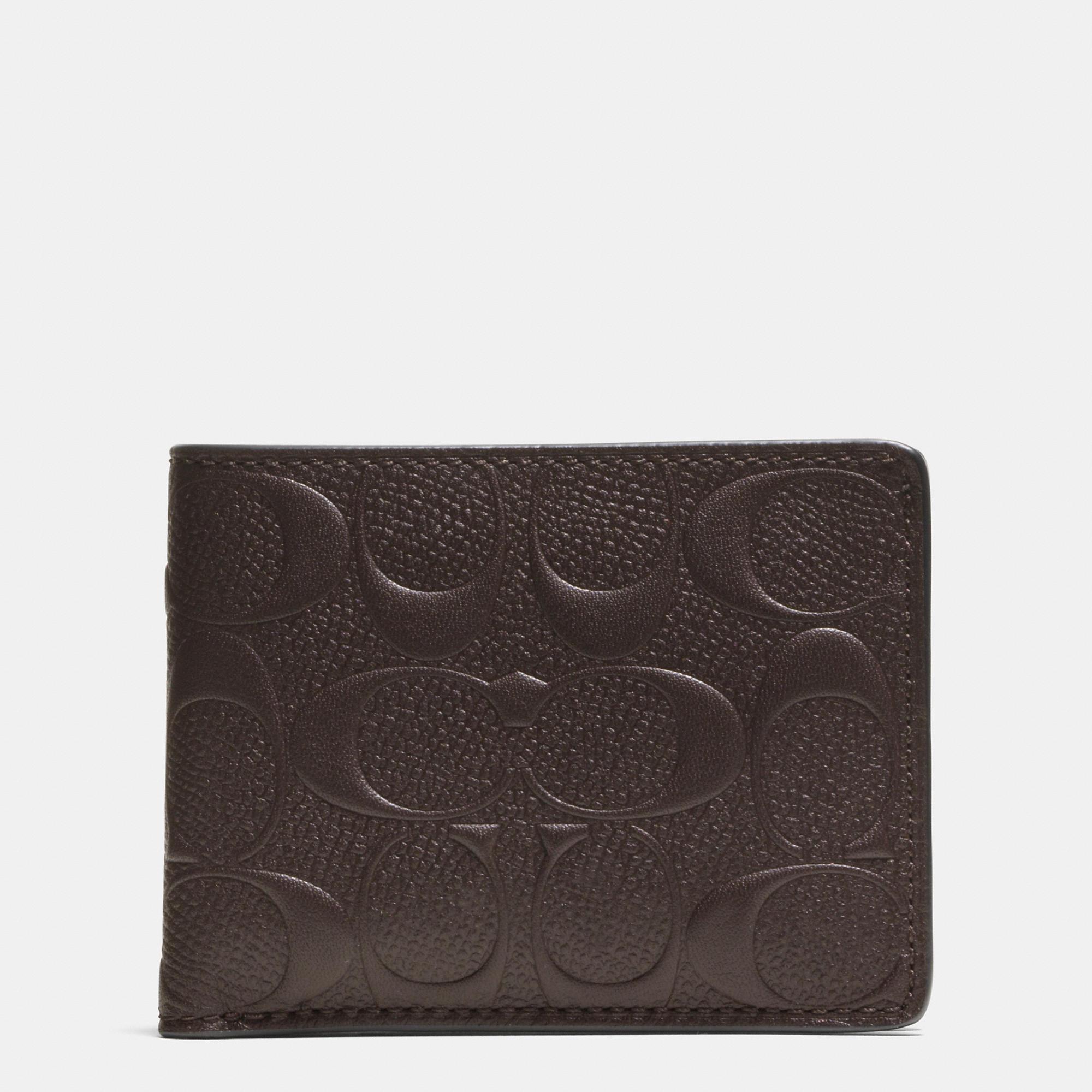 Coach Iphone  Wallet