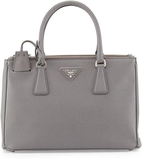 gray prada bag | Bolsas - Bags | Pinterest | Prada Bag, Prada and Gray