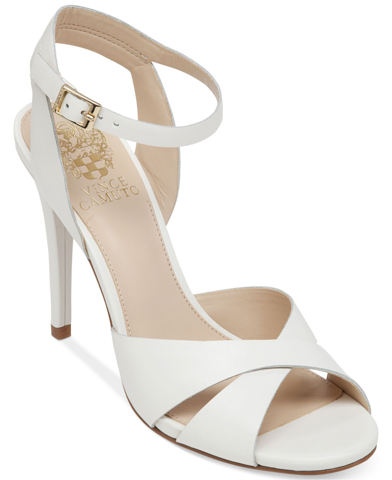 Vince Camuto Soliss High Heel Sandals