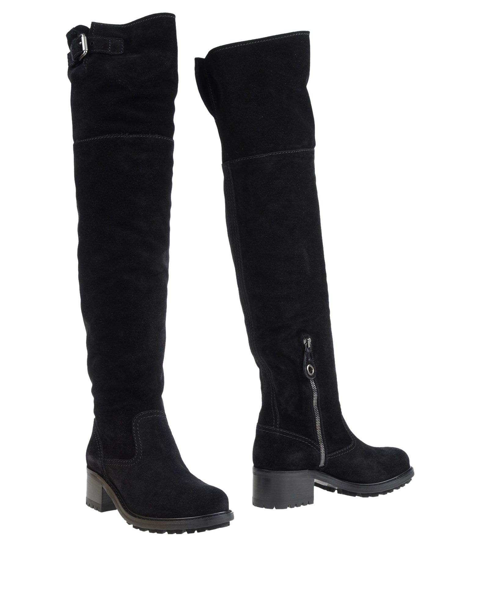 car shoe boots in black lyst