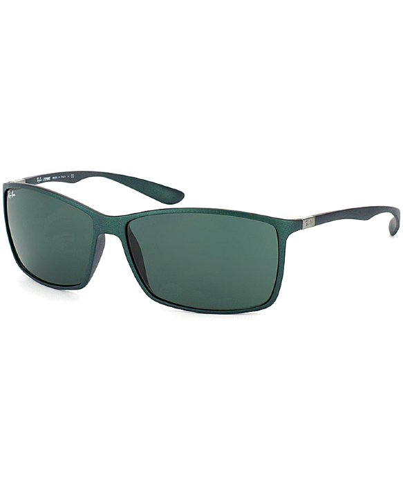 ray ban mens rb4179 liteforce square sunglasses  gallery