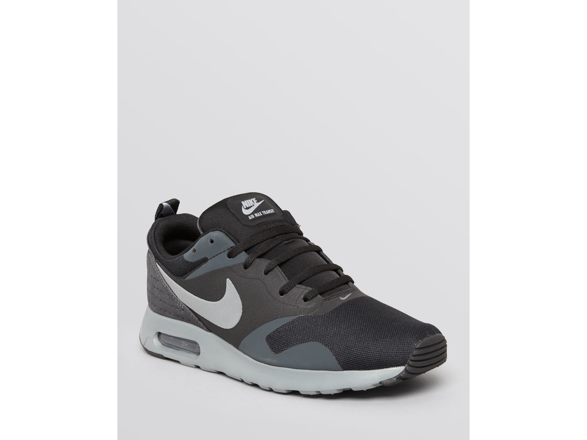5cfc7af4c93c where can i buy lyst nike air max transit sneakers in black for men b61f8  287d1