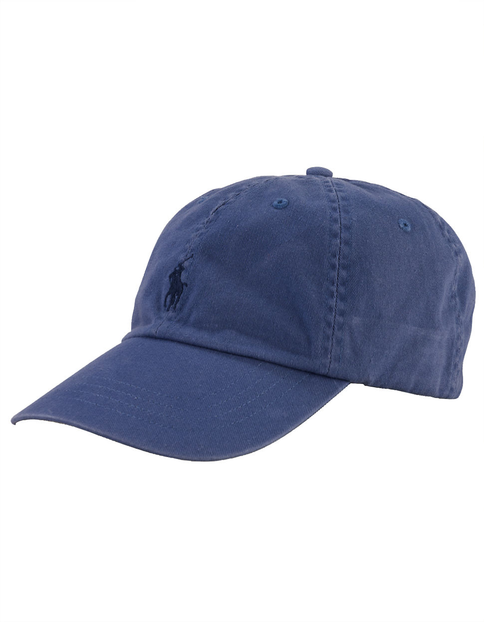 polo ralph polo player hat in blue lyst
